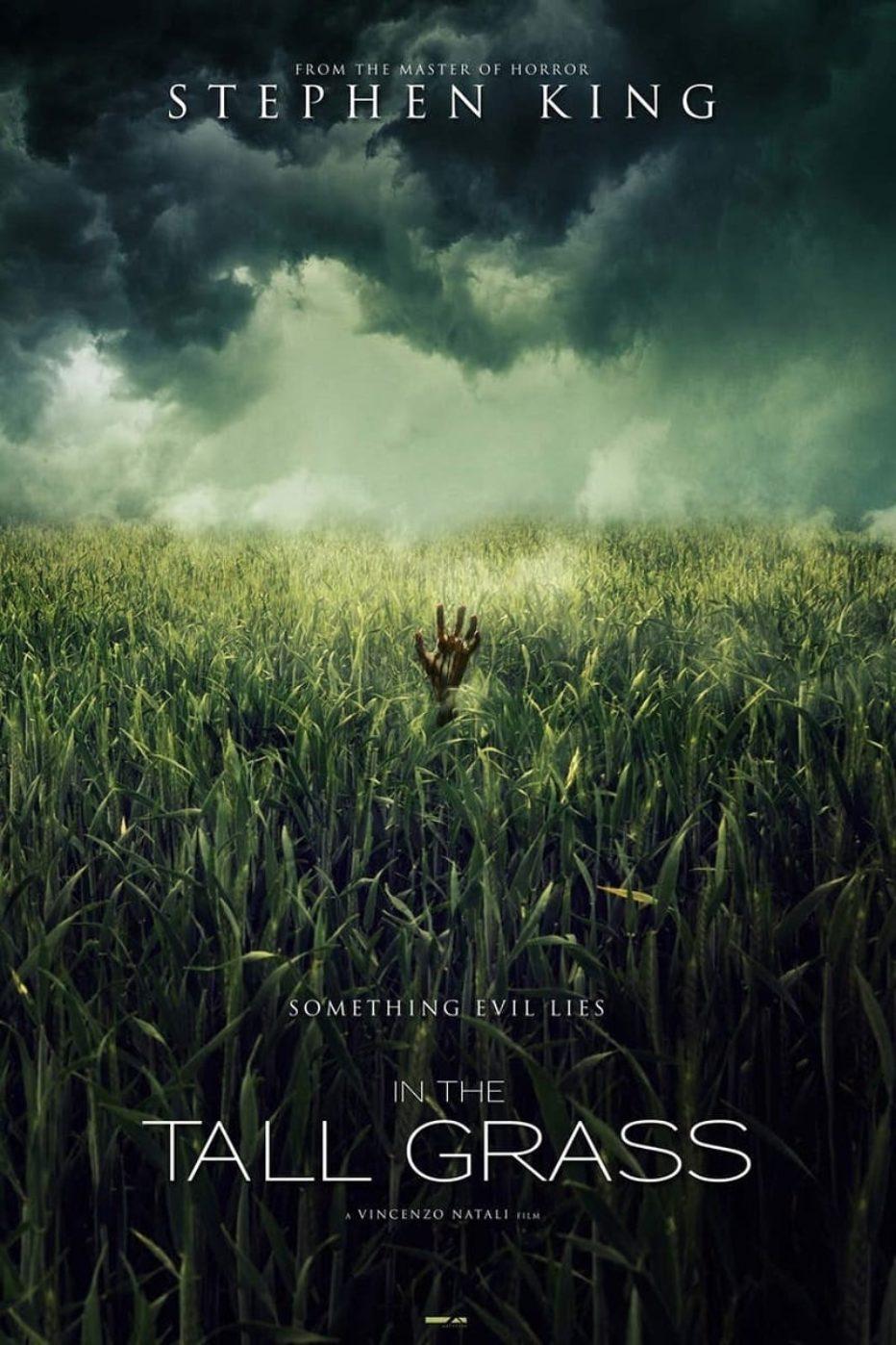 En la hierba alta. Netflix y la inauguración de #Sitges2019 beben de Stephen King