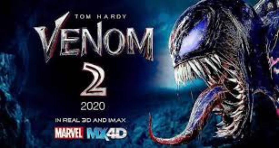 Andy Serkis dirigirá a Tom Hardy en VENOM 2