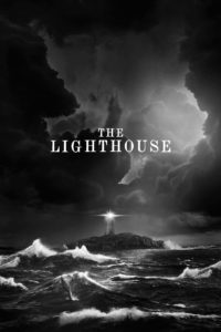 "Poster de la película ""The Lighthouse"""