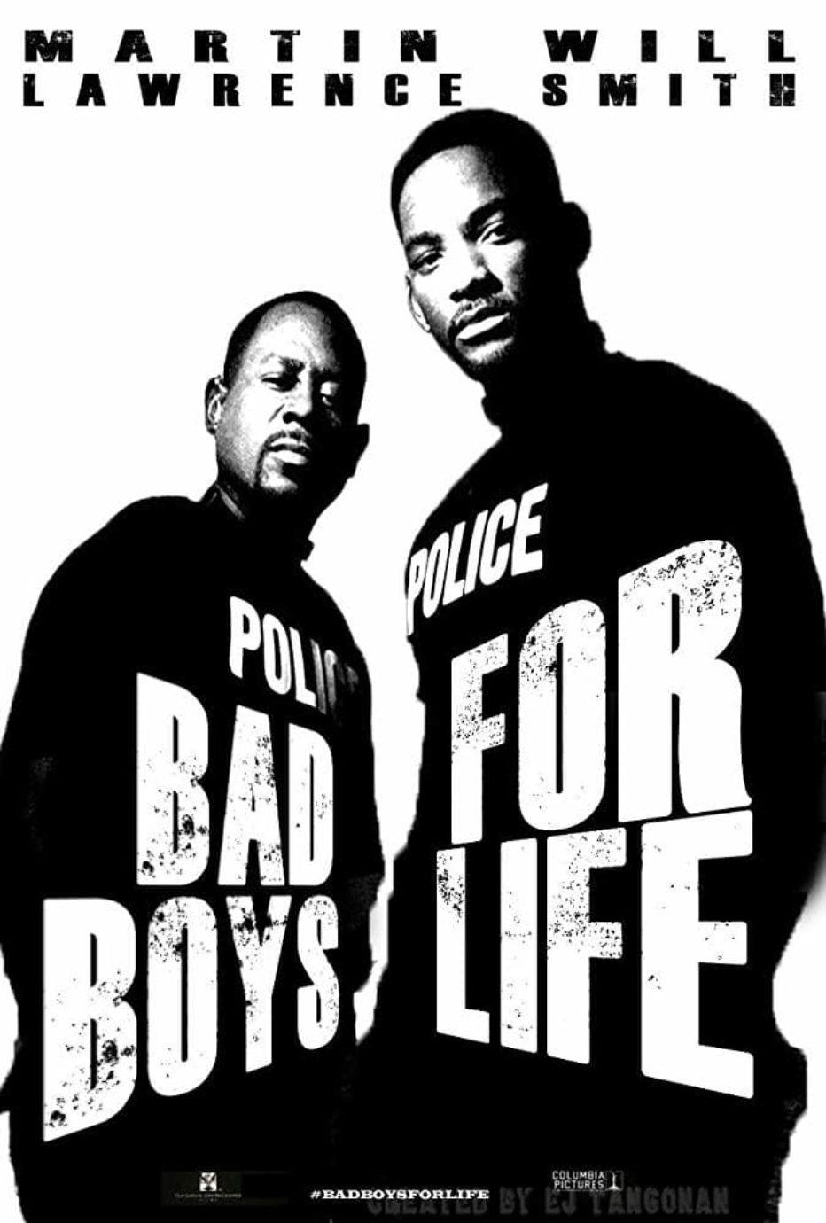 Primer trailer de Bad Boys for life