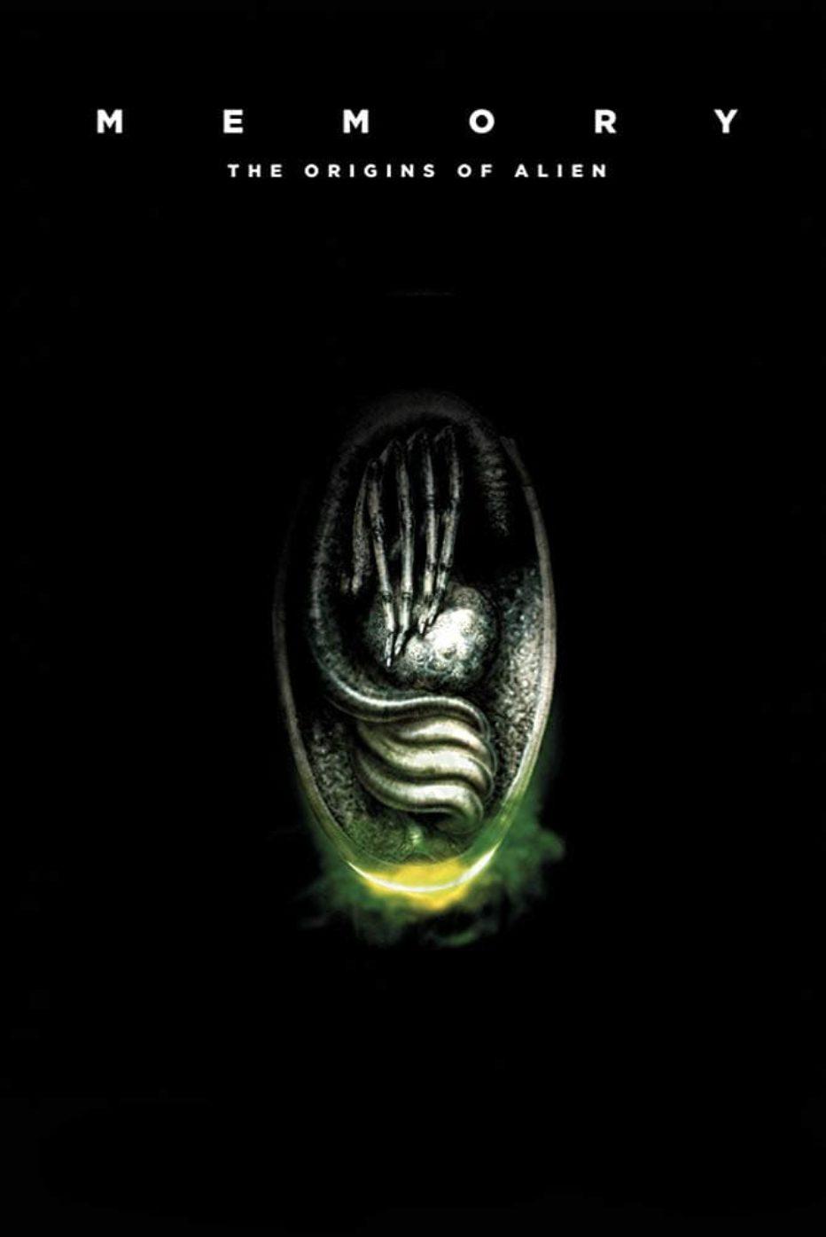 Memory – The origins of Alien