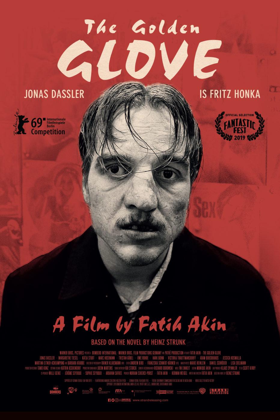 El monstruo de St. Pauli: muerte y asco en Hamburgo