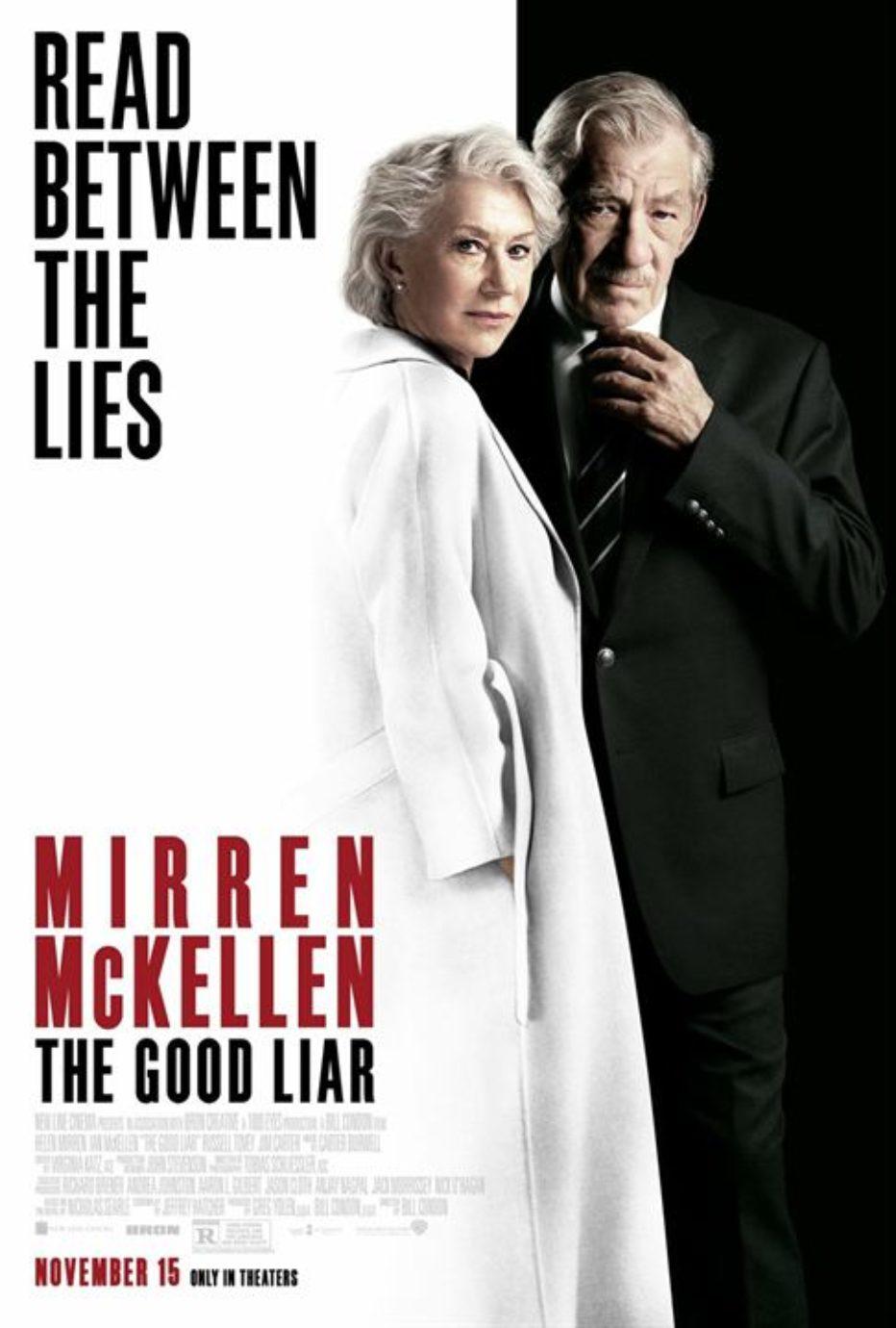 La gran mentira: las apariencias de la realidad