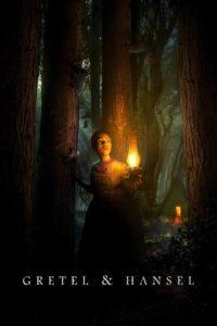 """Poster de la película """"Gretel & Hansel"""""""