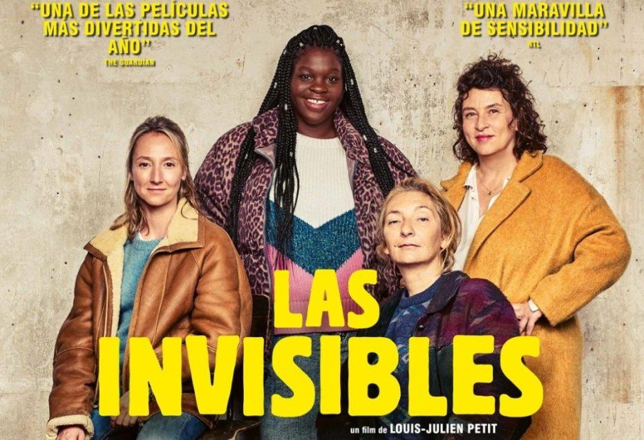 Retrocrítica de Las Invisibles (2019)
