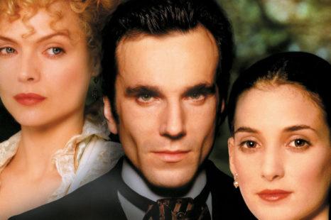 Retroreseña de San Valentín: La edad de la inocencia (1993)