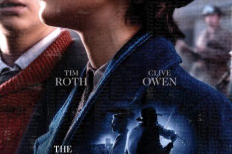 La canción de los nombres olvidados: cine clásico que no será un clásico