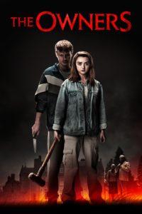 """Poster de la película """"The Owners"""""""