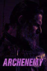 "Poster de la película """""