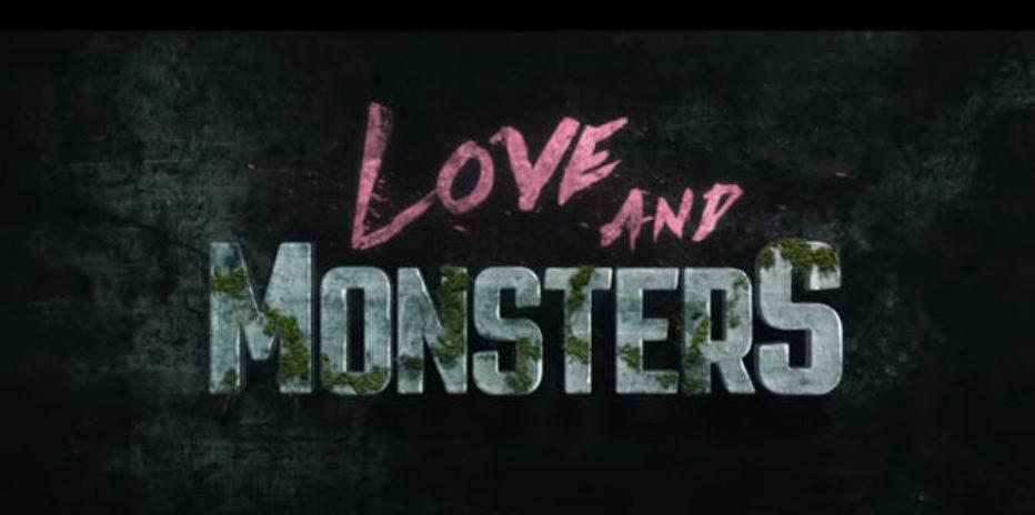 Trailer de Love and monsters