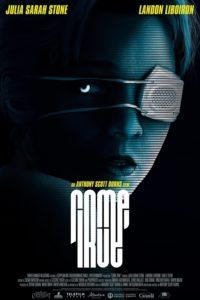 """Poster de la película """"Come True"""""""