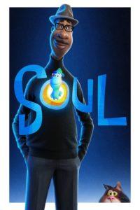 """Poster de la película """"Soul"""""""
