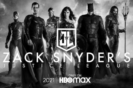 Trailer de La Liga de la Justicia de Zack Snyder