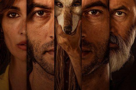 'La casa del caracol', entre el suspense y la mitología