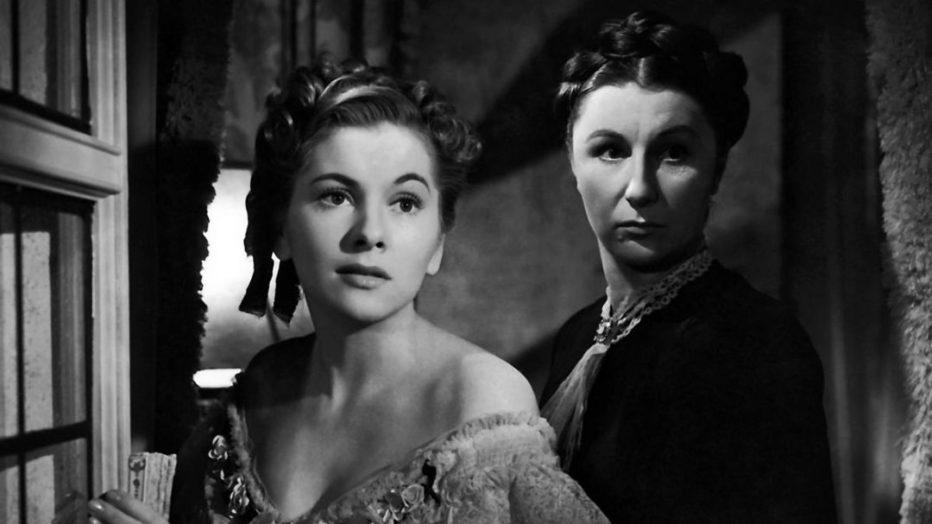 REVISITANDO LA HISTORIA DEL CINE: REBECCA (1940)