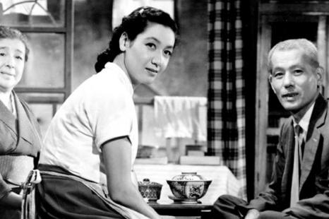 REVISITANDO LA HISTORIA DEL CINE: CUENTOS DE TOKIO (1953)