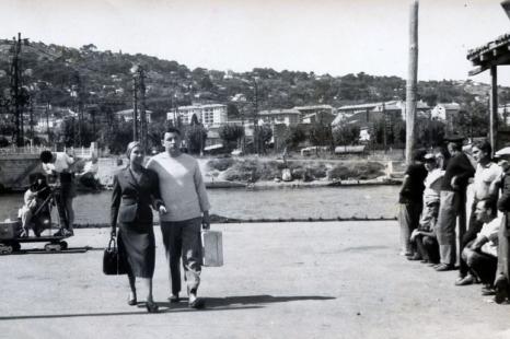REVISITANDO LA HISTORIA DEL CINE: LA POINTE COURTE (1955)