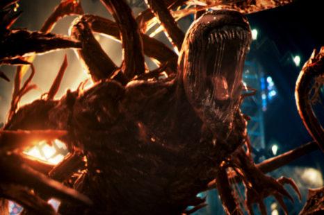 Nuevo trailer de Venom: Habrá matanza