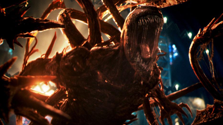 Trailer de Venom: Habrá Matanza