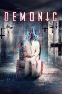 "Poster de la película ""Demonic"""