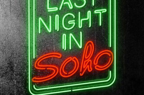 Última noche en el Soho