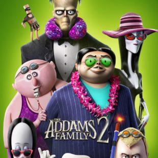 Trailer de Familia Addams 2 – LA GRAN ESCAPADA