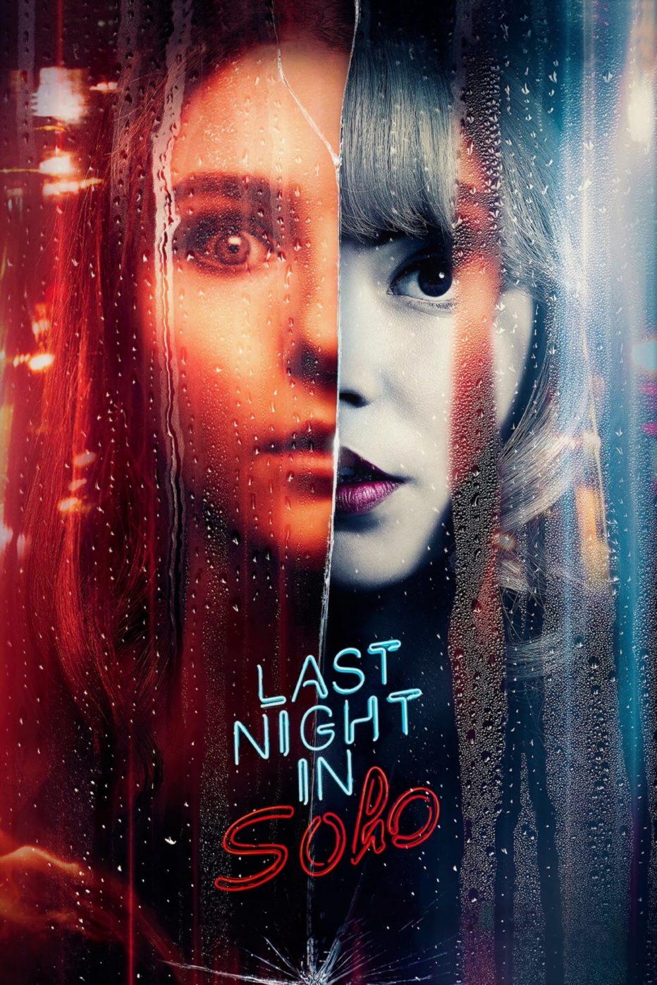Last night in Soho: Trailer final de lo nuevo de Edgar Wright