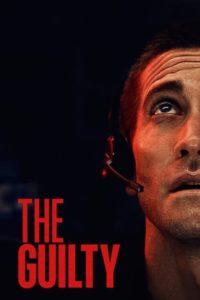 "Poster de la película ""Culpable"""