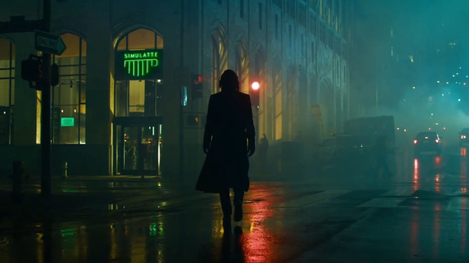 Matrix Resurrections: ¡Primer trailer!