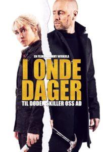 """Poster de la película """"I onde dager"""""""