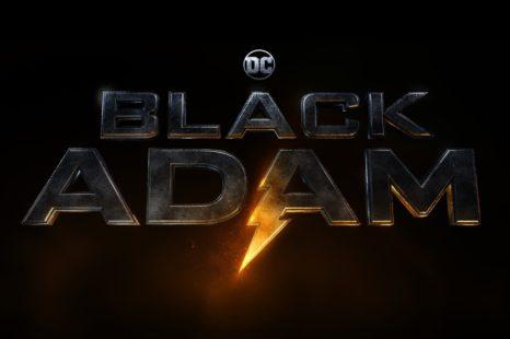 Primer adelanto de Black Adam