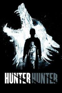 """Poster de la película """"Hunter Hunter"""""""